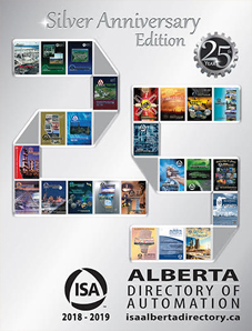Alberta Directory Of Automation
